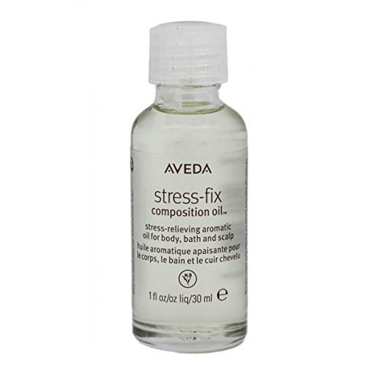 Aveda Stress Fix Composition Oil