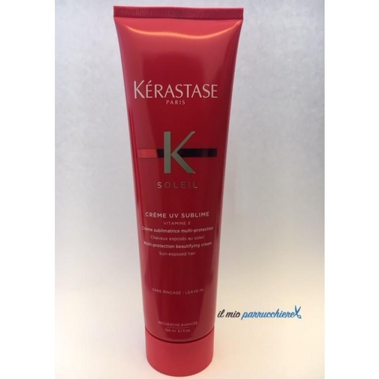 Crème UV Sublime Crema Protettiva Idratante 150 ml Soleil