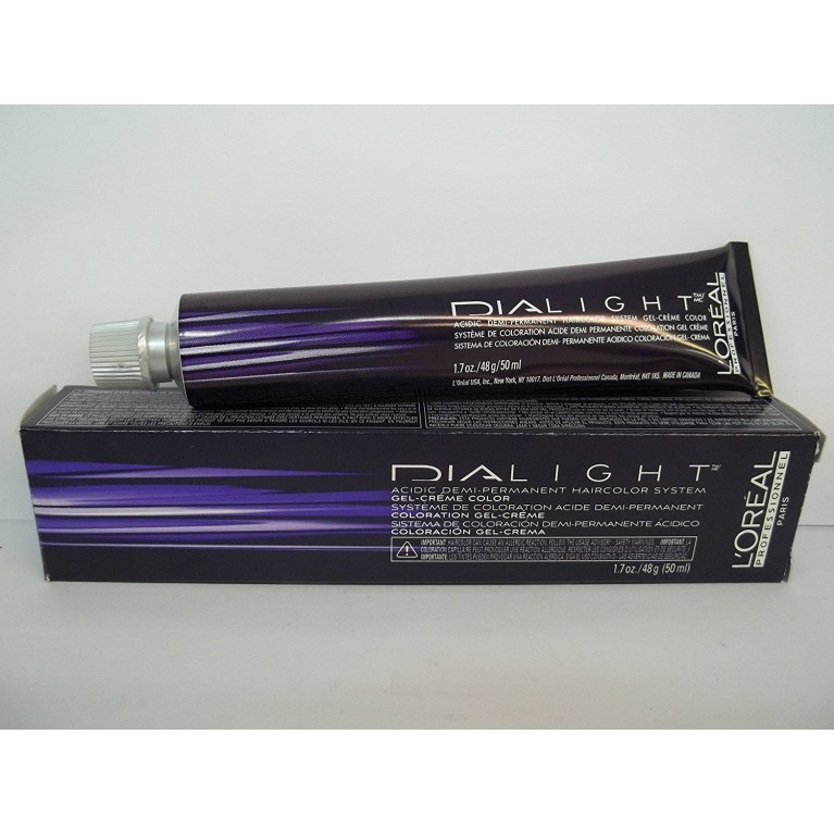 Oreal 9,11 Dialight 50ml