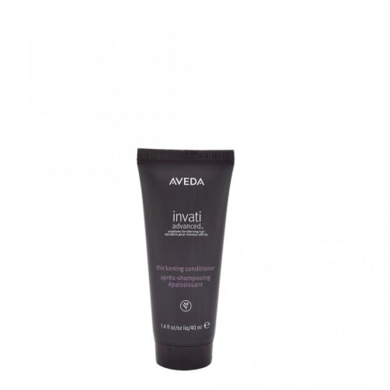 Invati Thickening Conditioner Aveda 40ml