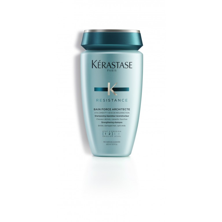 KERASTASE BAIN FORCE ARCHITECTE RESISTANCE 250ML