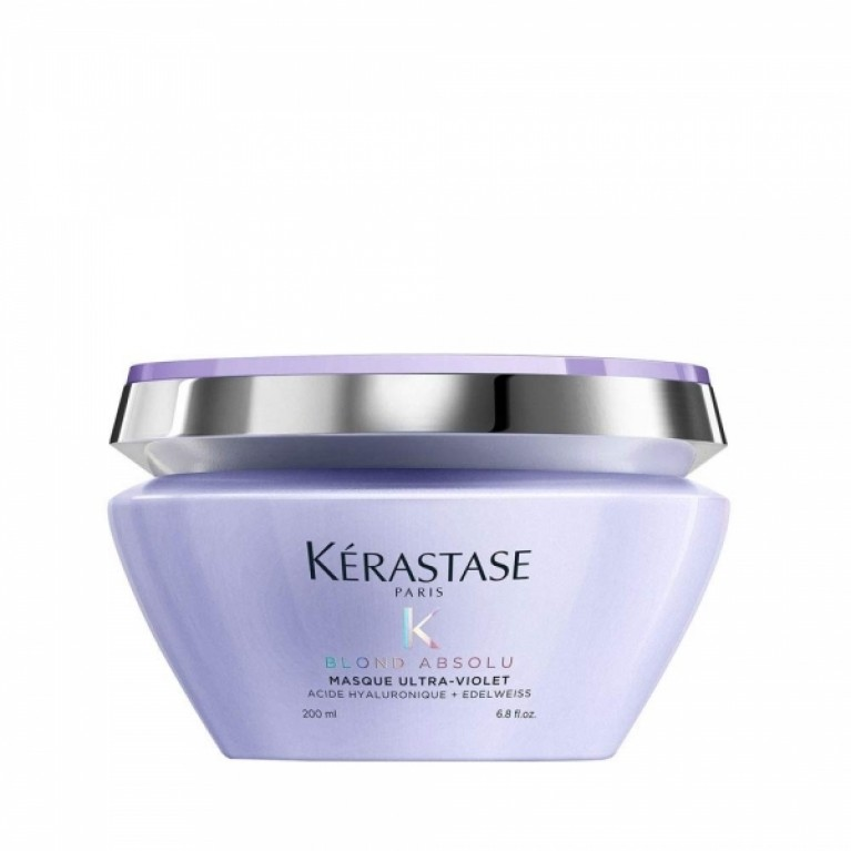 Masque Ultra violet 200 ml