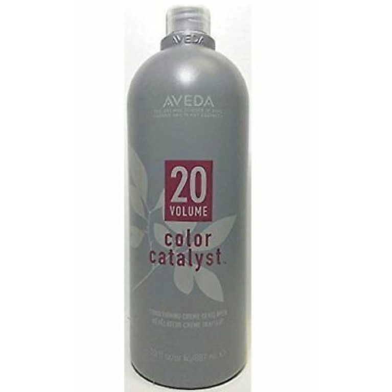 Color catalyst 20 volume
