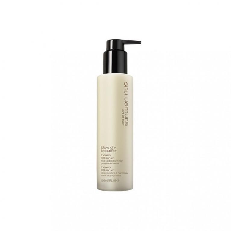 Shu Uemura Blow Dry Beautifier thermo BB serum 150 ml