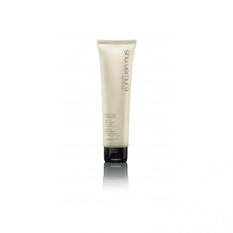 Shu Uemura Blow Dry Beautifier Thermo BB cream Capelli Grossi 150 ml