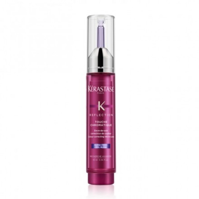 Touch chromatique 10 ml cool blond
