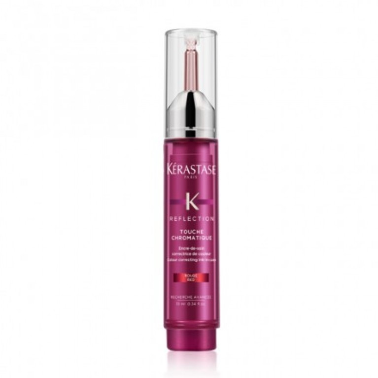 Touch chromatique 10ml RED/ROUGE